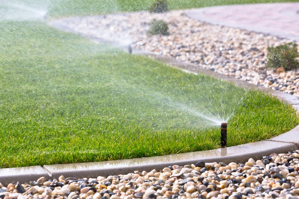Factores a tener en cuenta para regar un jardín