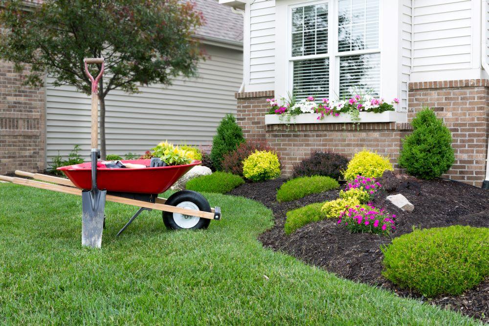 5 consejos para preparar tu jardín antes de la primavera